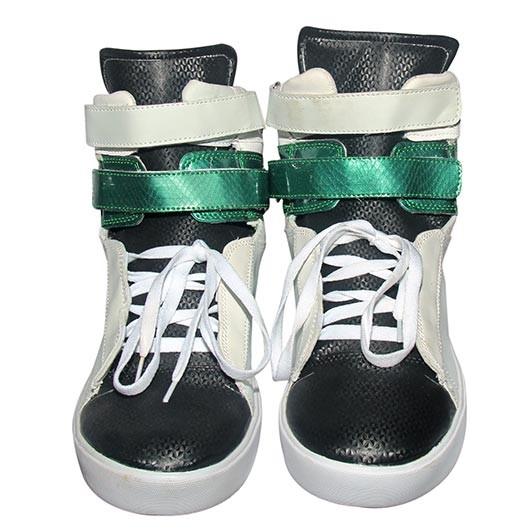Supra Tk Society Hip Hop Shoes As015
