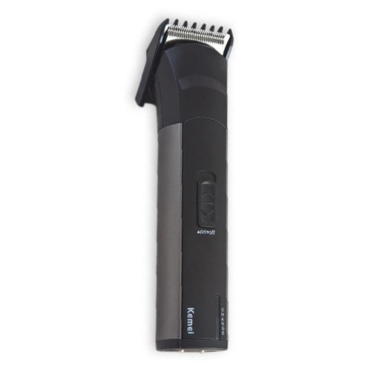 kemei km 2599 rechargeable hair and beard trimmer. Black Bedroom Furniture Sets. Home Design Ideas