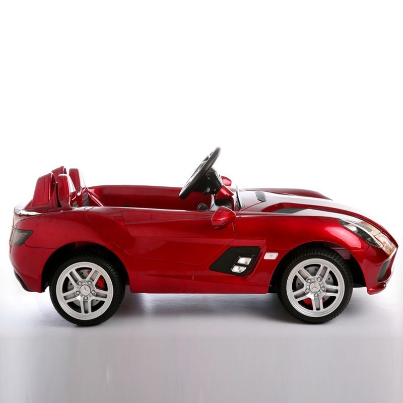 Mercedes benz kids ride on car mch069 for Mercedes benz kids car