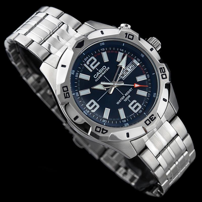 Casio Illuminator Watch For Man Mtd 1082d 2avdf Shoppersbd
