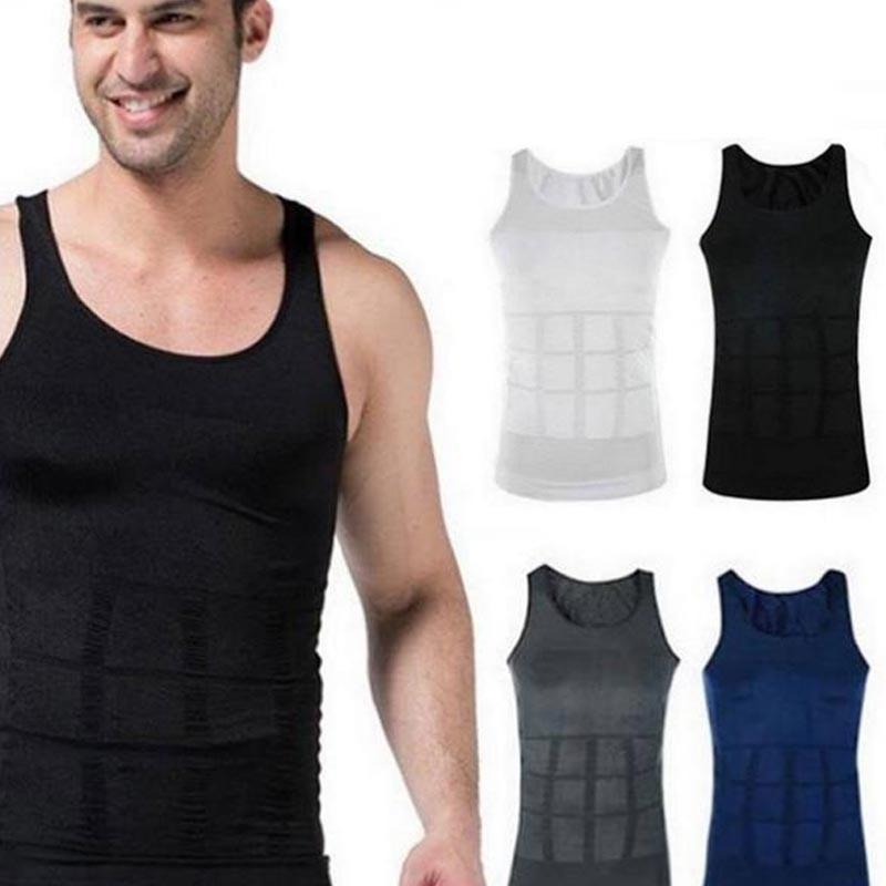 018d6e35cf ... Slim N Lift Slimming Vest for Men. Zoom · lightbox moreview · lightbox  moreview