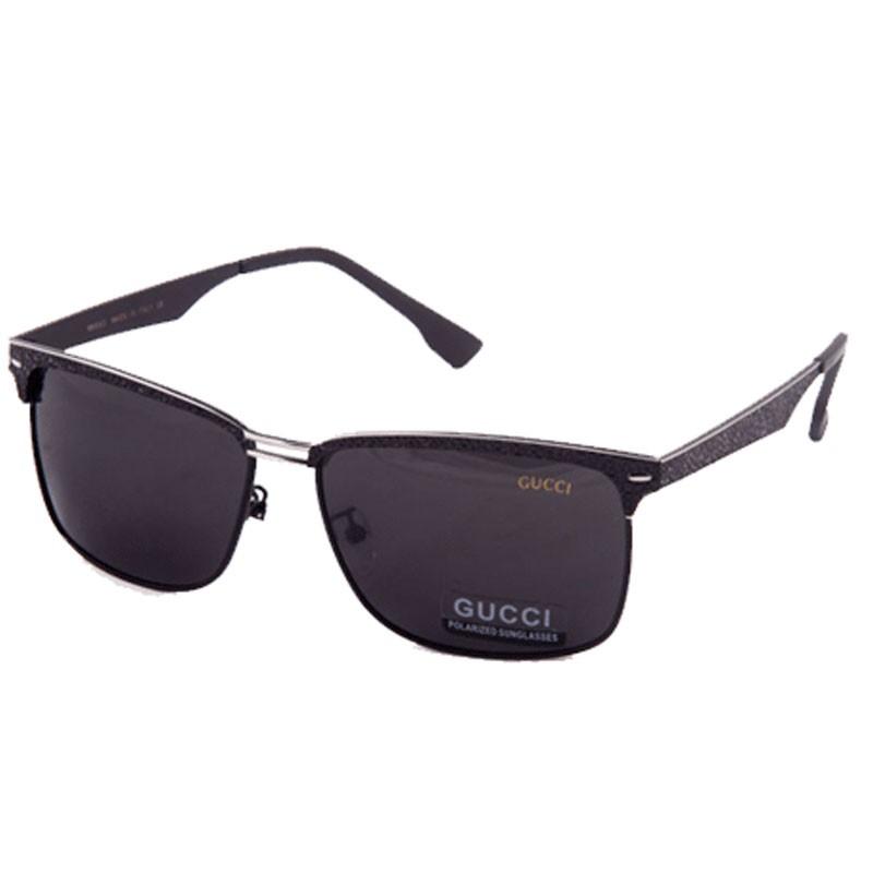 Gucci Gg5006 Polarized Black Top Quality Replica Sunglasses