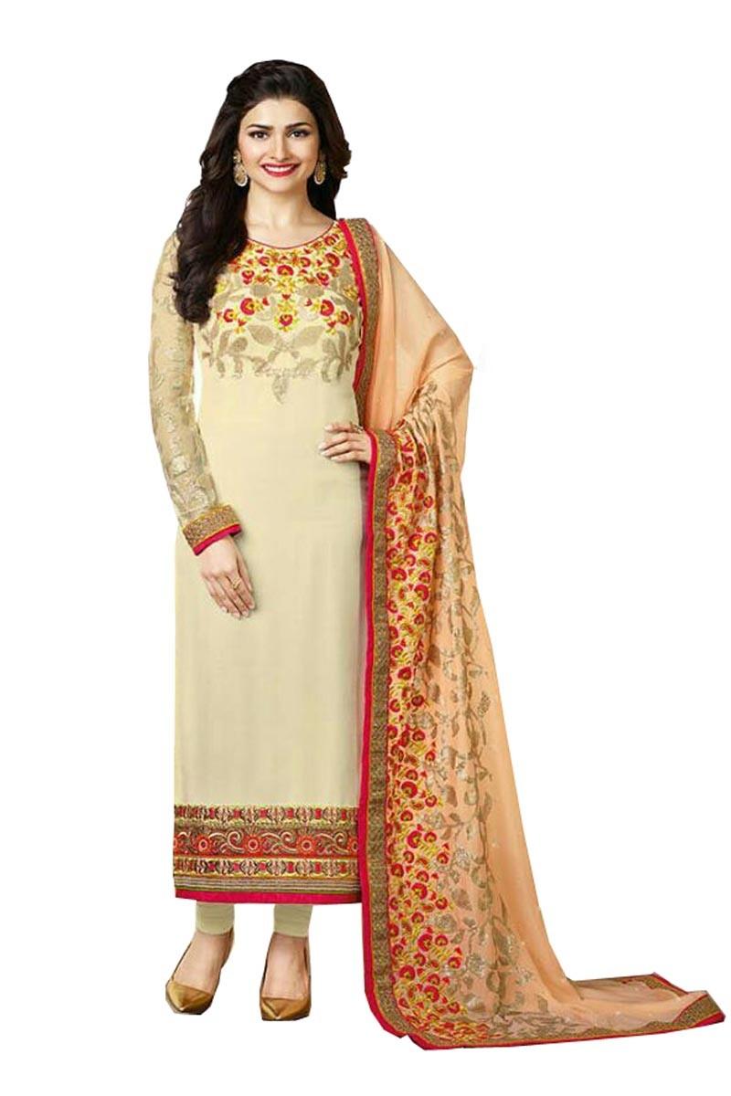 Exclusive designer indian suits
