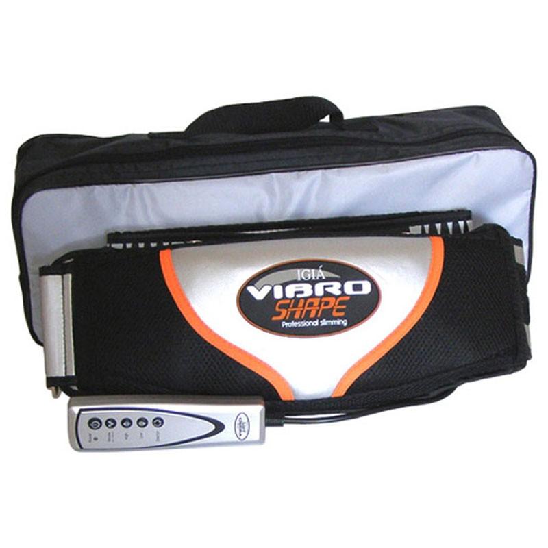 Vibro Shape Slimming Belt With Heat